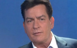 Actor Charlie Sheen reveals he is living with HIV