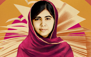 Film Reviews: 'He Named Me Malala' and 'The Dressmaker'