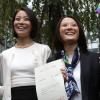 Japan issues first same-sex marriage licence