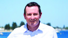 Mark McGowan: Ready To March