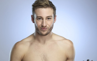 Matthew Mitcham: Turning It Up