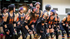 Perth's Roller Derby ready to rumble