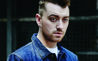 Sam Smith and Burna Boy team up for new tune 'My Oasis'