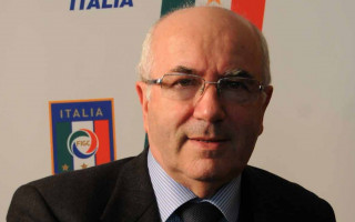 Italian Soccer Chief: Keep gays away from me