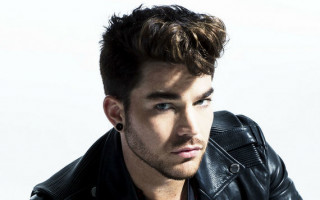 Adam Lambert joins X Factor