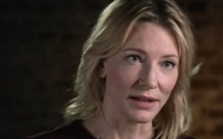 Cate Blanchett set to discuss marriage equality