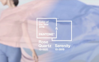 Pantone makes a point with colour of the year