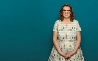 Sarah Millican announces 'Outsider' Australian tour