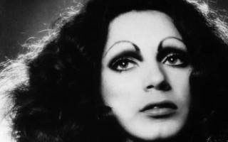 Trans icon Holly Woodlawn dies at 69