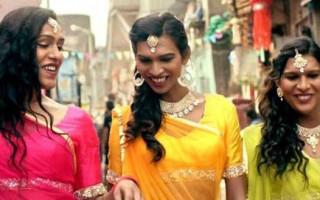 India's transgender take on Pharrell's tune will make you happy
