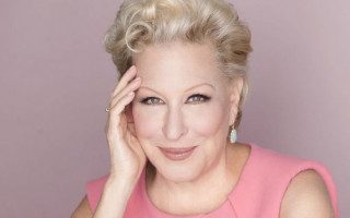 Bette Midler to star as Mae West in newly announced biopic
