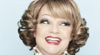 Dolly Diamond sings for marriage equality