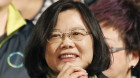 Taiwan makes moves towards marriage equality
