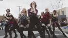Review: Bey Dance Flawless – Beyonce Flashmob