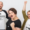 Review: Axis of Awesome