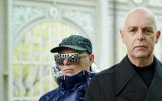 Pet Shop Boys release new single