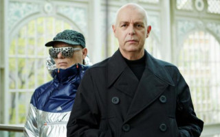 Pet Shop Boys release 'Cricket Wife' and 'My Beautiful Launderette'