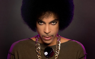 New record delves into Prince's archive of tunes he gave to others