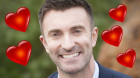 Greens' Senator wishes PM a happy Valentine's Day