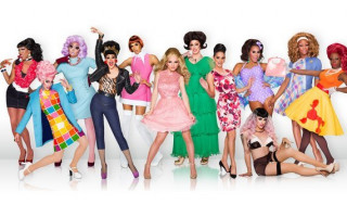 The time has come! RuPaul's Drag Race drop Season 8 trailer