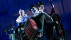 Review: The Tiger Lillies Perform Hamlet