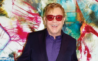 Elton John says Ireland's abortion vote shows how mindsets can change