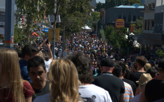 Is the death of the Beaufort Street Festival a good thing?