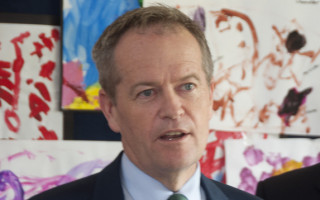 Labor vows to outlaw gay conversion therapy if elected