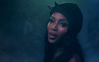 Anohni collaborates with Naomi Campbell for emotional music video