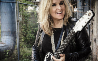 Melissa Etheridge returns with new tune 'One Way Out'
