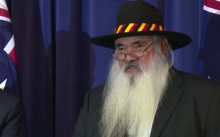 Shorten picks Pat Dodson to replace Joe Bullock