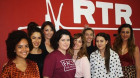 RTRFM celebrates International Women's Day
