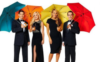 Singin' In The Rain drops into Perth this December