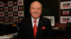 Alan Jones announces his retirement from radio