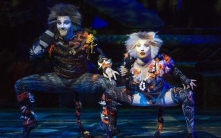Is 'Cats' heading to the big screen?