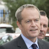 Bill Shorten will commit funding to tackling HIV in Australia