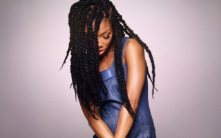 Brandy announces Perth show