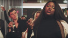 Alex Newell dumps Nyle DiMarco in new music video