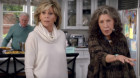 Lily Tomlin and Jane Fonda live it up in 'Grace and Frankie' Season 2