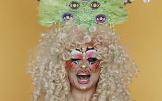 Betty Grumble: Sex Clown Saves The World