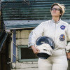 Hannah Gadsby wins Barry Award as she leaves comedy world