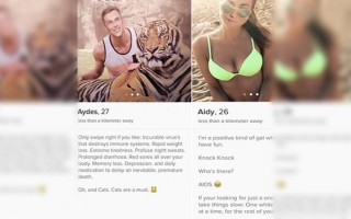 Hero Condoms face backlash for fake dating profiles