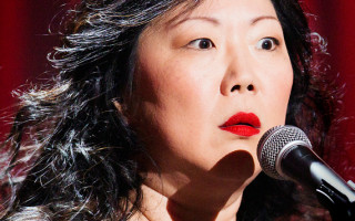 Margaret Cho shares her recent battles that saw her head to rehab
