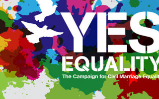 One year on from Ireland's marriage decision