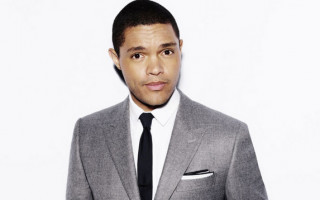 Trevor Noah heading to Perth