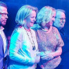 ABBA perform for the first time in 30 years