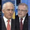Plebiscite becomes major election issue in final days of campaign