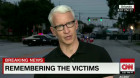 Anderson Cooper breaks down while listing victims of the Orlando tragedy