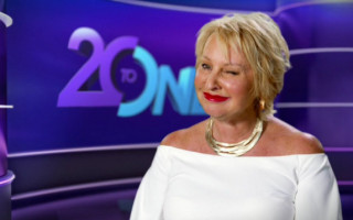 Channel Nine's '20 to 1′ makes jokes about transgender people