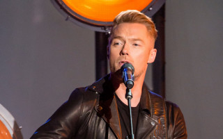 On the Line: Ronan Keating chats about his world tour